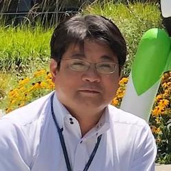 Sanjay Nagahama