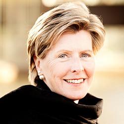 Sonja Rottiers - Headshot