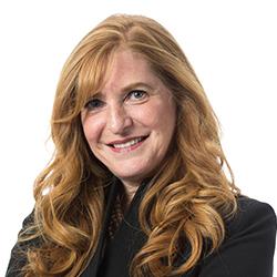 Stephanie Behnke - Headshot