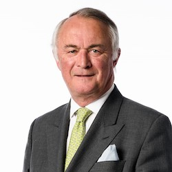 Stephen Catlin - Headshot