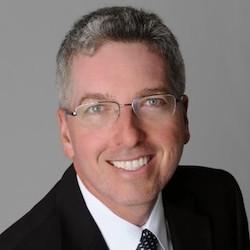 Steve Phillips - Headshot