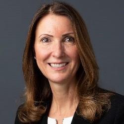 Susan Rivera - Headshot