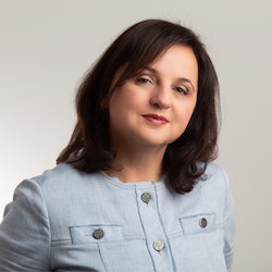 Tatjana Lalkovic - Headshot