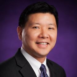 Wayne Huang - Headshot