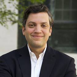 Yaron Ben-Zvi - Headshot