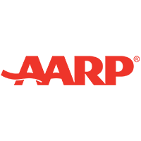 AARP's Logo