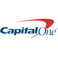 Capital One's Logo