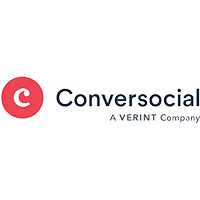 Conversocial's Logo