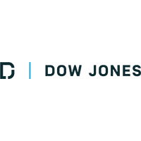 Dow_Jones's Logo