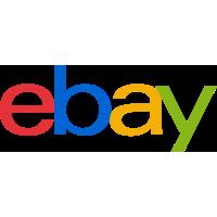 Ebay's Logo