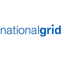 National Grid's Logo