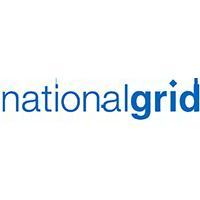 National Grid's Logo