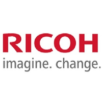 Ricoh's Logo