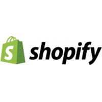 Shopify's Logo