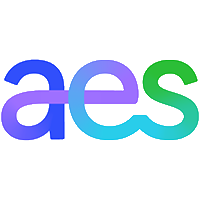 The AES Corporation - Logo