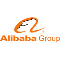 Alibaba - Logo