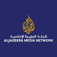 aljazeera_media_network's Logo