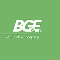 Baltimore Gas & Electric - Logo