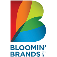 Bloomin' Brands - Logo