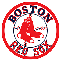 boston_red_sox's Logo