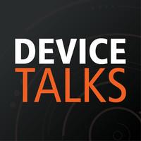 DeviceTalks - Logo