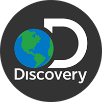 Discovery inc - Logo