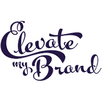 Elevate my Brand - Logo