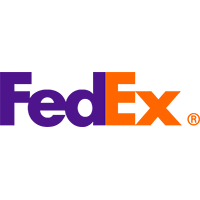 FedEx Services - Logo