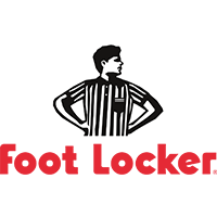 footlocker's Logo