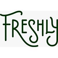 Freshly - Logo