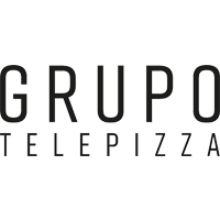 Grupo Telepizza - Logo