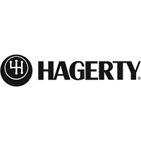 hagerty's Logo