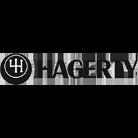hagerty's Logo