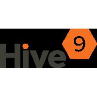 Hive9 - Logo