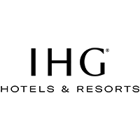 IHG Hotels & Resorts - Logo
