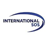 International SOS - Logo