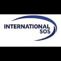 International SOS - Logo