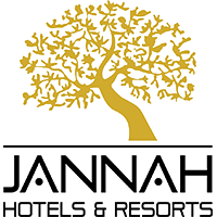 Jannah Hotels and Resorts - Logo