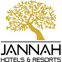 Jannah Hotels and Resorts - Logo