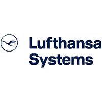 lufthansa_systems's Logo