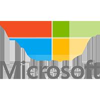 microsoft's Logo