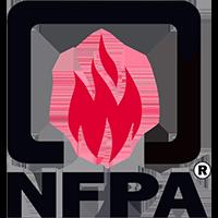 nfpa's Logo