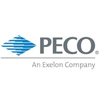 PECO, Exelon Corp - Logo