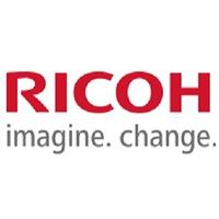 Ricoh USA - Logo