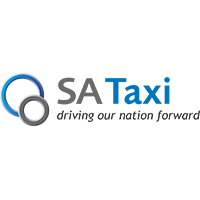 SA Taxi - Logo