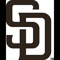 San Diego Padres - Logo