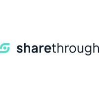 Sharethrough - Logo
