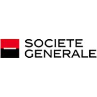 Societe Generale - Logo