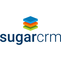 SugarCRM - Logo