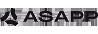 ASAPP - Logo
